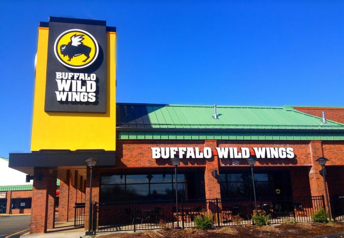 "8. ""Why do you call Buffalo Wild Wings BW3's when there are only two W's in…"