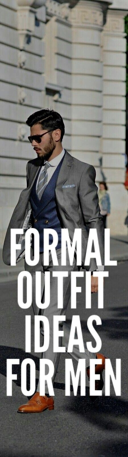FORMAL outfits for men #mensfashion #streetstyle