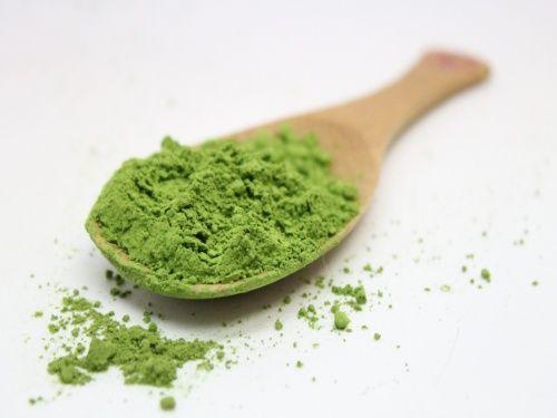 cách làm bột trà xanh tại nhà 7  #bột_trà_xanh #trà_xanh   #blogbeemart #beemart