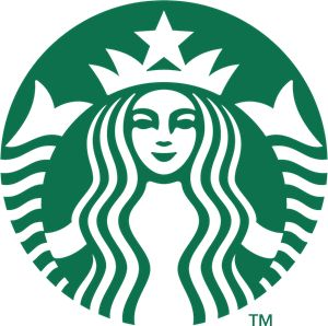 Starbucks logo vector. Download free Starbucks vector logo and icons in AI, EPS, CDR, SVG, PNG formats.