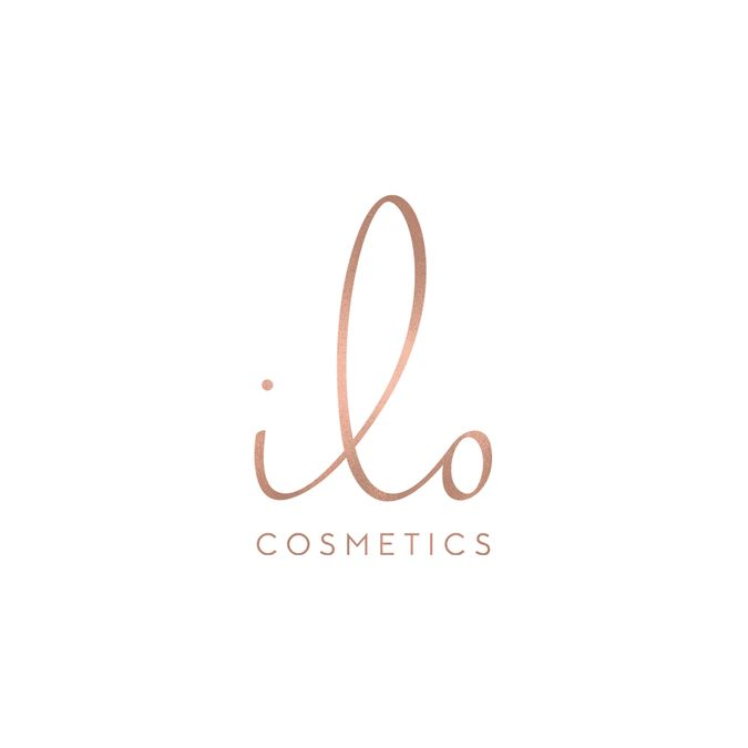 Chic and clean logo for a cosmetic brand to tie into retail existing logo (but not the same logo) by B2 designs