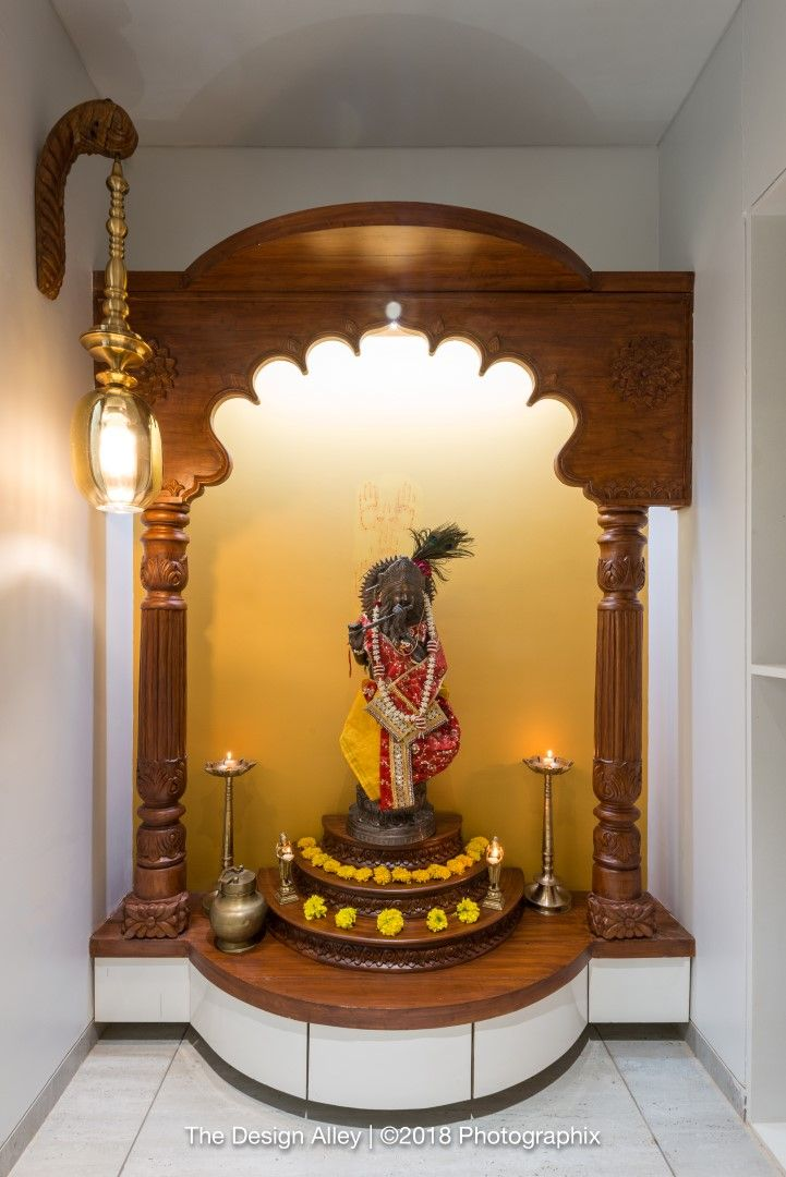 3bhk Apartment Capture The Essence Of Their Rajasthani Roots