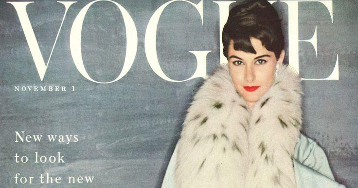 Η ιστορία της μόδας των '50s στη Vogue με τη φωνή της Σάρα Τζέσικα Πάρκερ | Στυλ & Μόδα | ΘΕΜΑΤΑ | LiFO