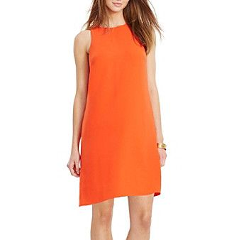 Lauren Ralph Lauren® Trapeze Dress