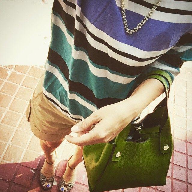 # #오늘 의 #아웃핏 #outfit for #today . . . . #ootd #daily #dailylook #셀스타그램 #슈스타그램 #팔로우 #follow #me #fashion #style #패션 #스타일 #줌마그램 #줌스타그램 #줌마스타그램 #인스타사이즈 #데일리룩코디 #instasize #instadaily #shoefie #옷스타그램