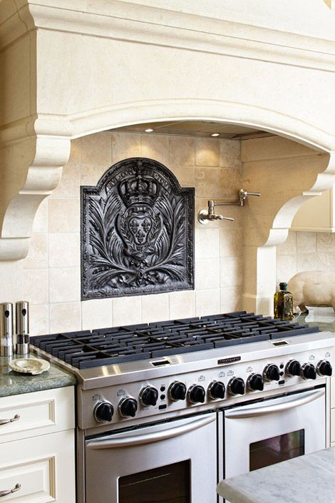 the 25 best oven range hood ideas on pinterest stainless range hood kitchen hood fan and. Black Bedroom Furniture Sets. Home Design Ideas