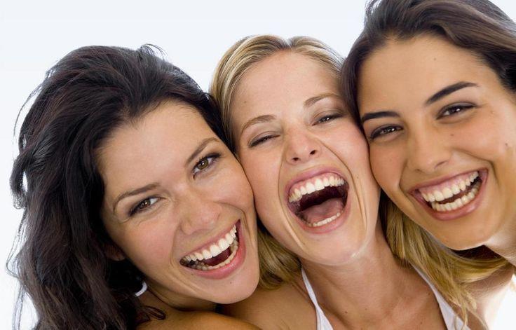 #Ridere fa bene alla #salute: ecco perché dovresti ridere più spesso. #benessere