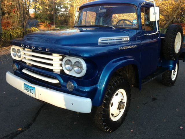 blue giant  dodge  power giant lockinghubcom  sale pinterest trucks blue