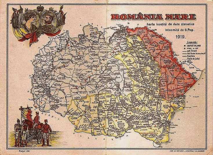 Great-Romania-Mare-Harta-de-G-Pop-cu-Basarabia-si-Bucovina.jpg (960×700)
