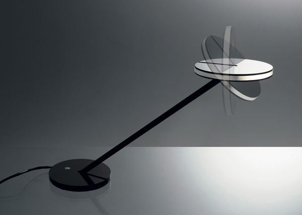 ITIS Designed by Naoto Fukasawa http://www.artemide.us/Products/Artemide/Table/Itis/Itis_Table.pdf