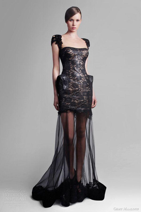 http://www.weddinginspirasi.com/wp-content/uploads/2014/04/gemy-maalouf-couture-spring-2014-black-gown.jpg