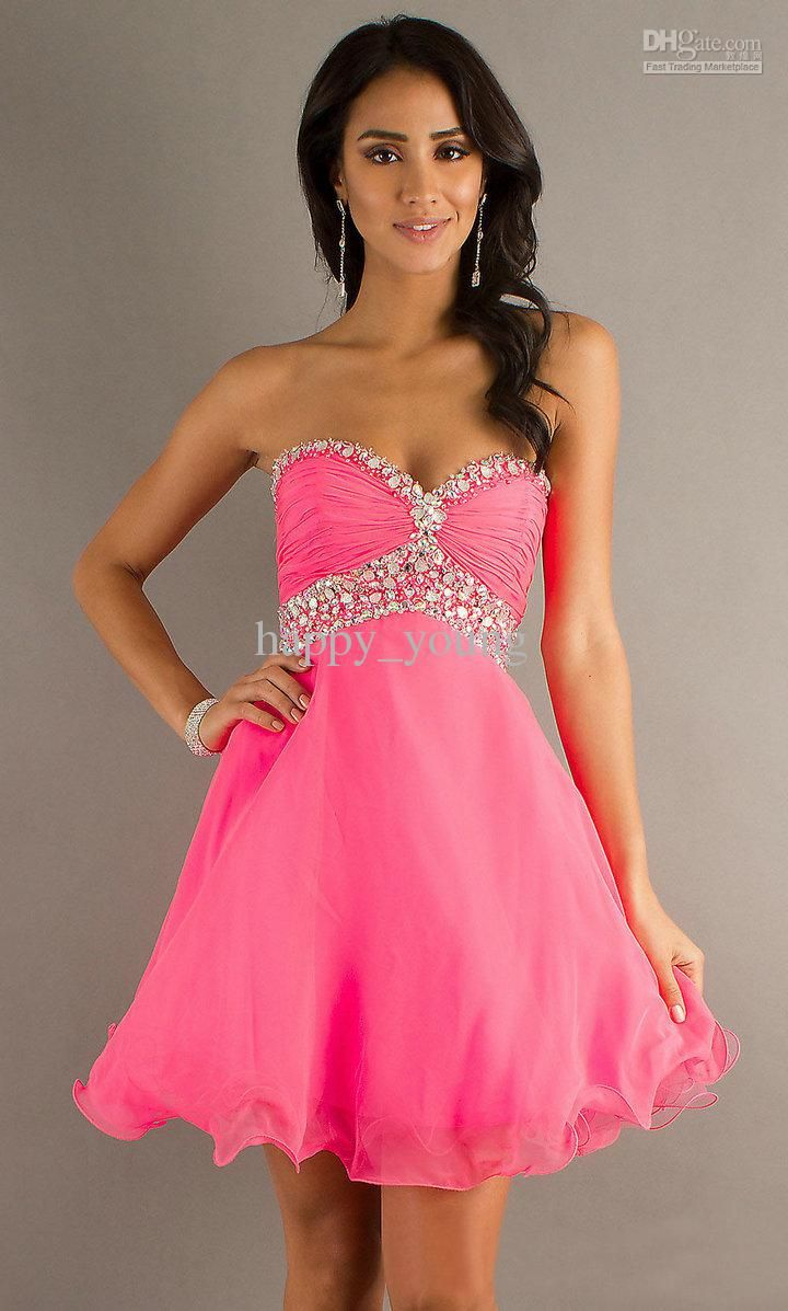 Beautiful Pink Camo Prom Dresses Elaboration - Colorful Wedding ...