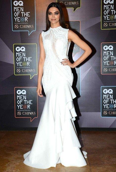 Deepika Padukone (Gaurav Gupta)