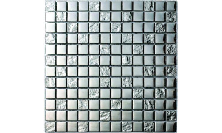 Intermatex Luxury Silver 30X30
