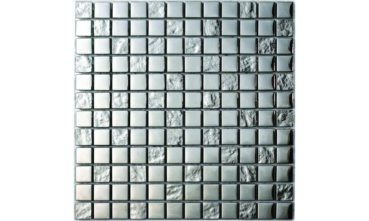 Intermatex Luxury Silver 30X30