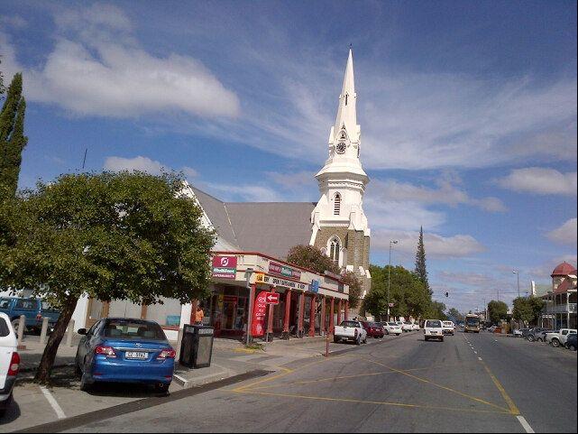 Beaufort West Karoo Properties