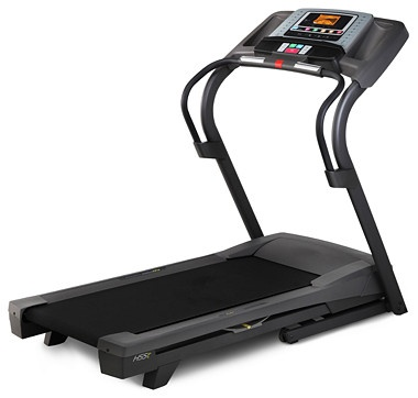 NordicTrack® T5.1 Treadmill from the Shopping Channel #ilovetoshop