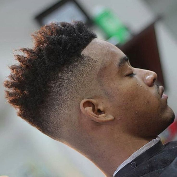 Best 25 taper fade afro ideas on pinterest afro fade haircut awesome 55 creative taper fade afro haircuts keep it simple urmus Gallery