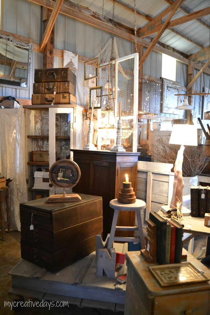 mycreativedays: Elegant Barn Spring Sale – Lowden, Iowa