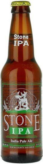 Stone IPA (India Pale Ale)