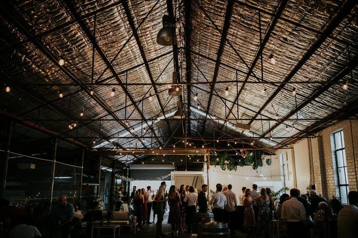 Stackwood Warehouse wedding by Fremantle Wedding Photographer Kate Drennan Photography