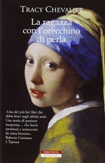 Leggere In Silenzio: ADOTTA UN LIBRO #26 : La Ragazza con l'Orecchino d...