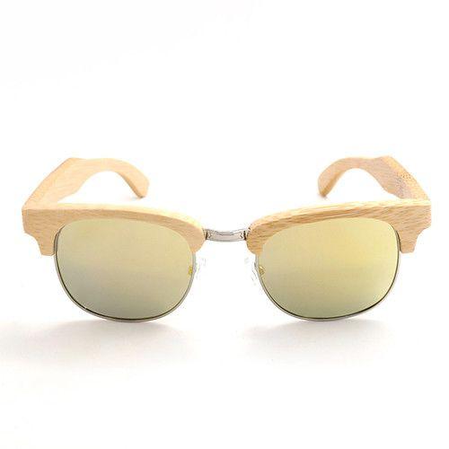 BOBO BIRD Wooden Sunglasses