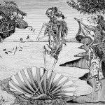 Dividida en tres secciones que muestran el cambio personal y artístico de José Guadalupe Posada a través del tiempo, desde sus inicios como grabador en la época porfirista, hasta su consolidación y mitificación dentro de la cultura mexicana, ayer fue inaugurada la exposición José Guadalupe Posada: Transmisor, en el Museo Nacional de Arte (MUNAL).Conformada por …