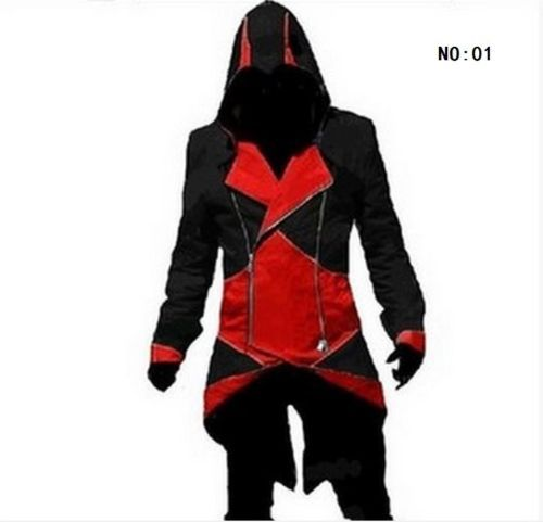 Assassin's Creed Connor Jacket