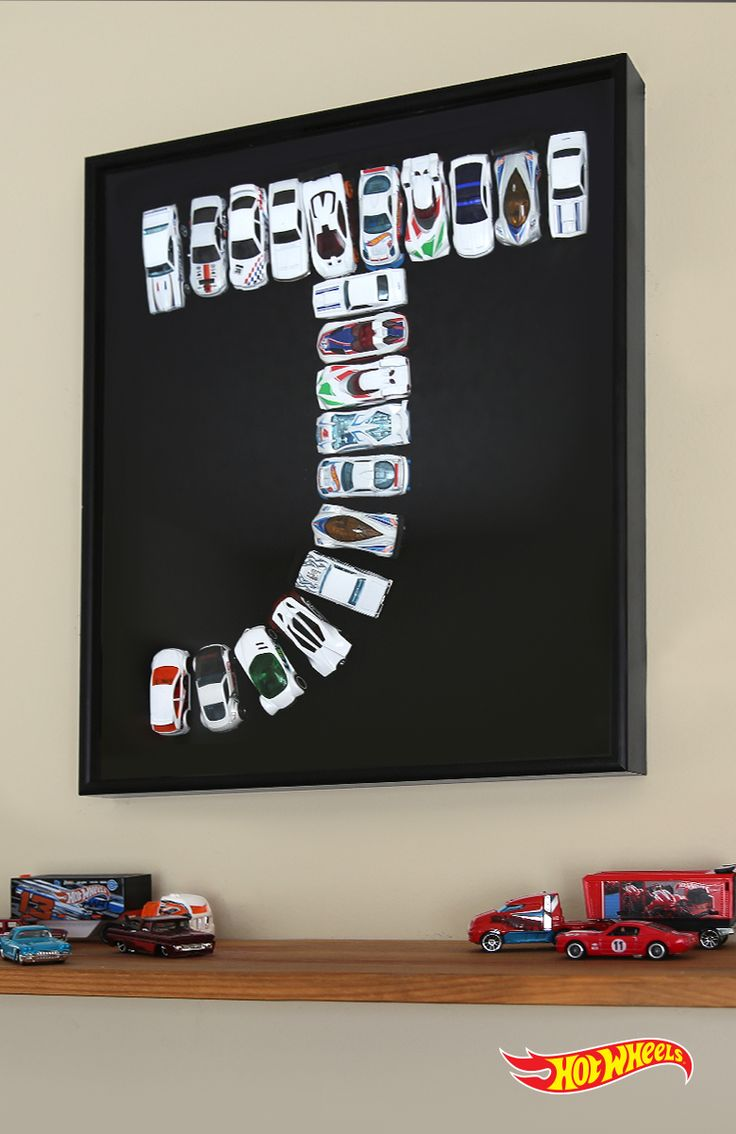 give your room a make overhot wheels style great diy idea to match the hot wheels toddler to twin race car bed
