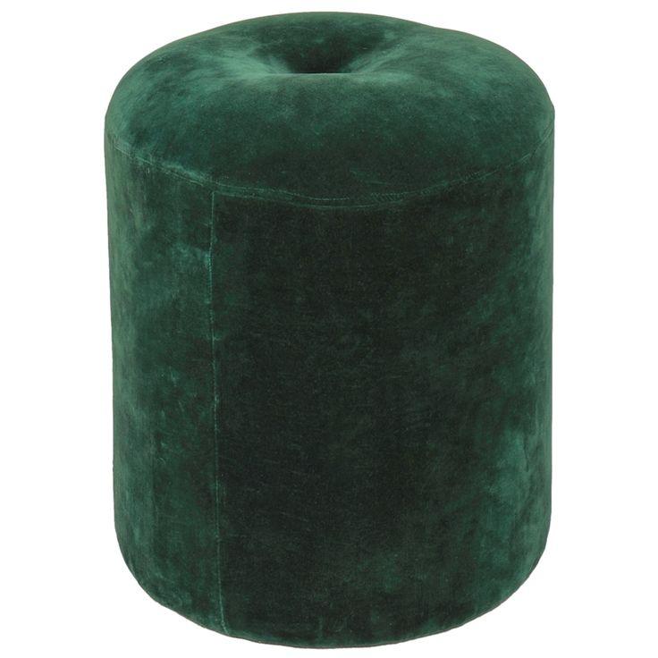 Pouffe Velvet | Assorted Furniture | Sissy-Boy Online store