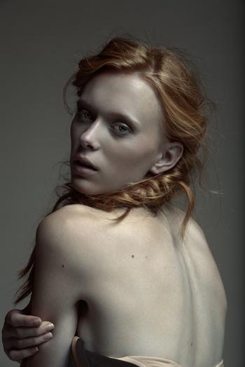 Andrea Zvadova -