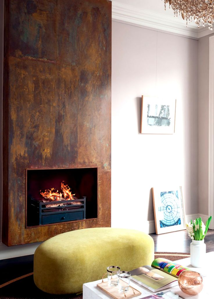 104 Best Fireplace Redo Images On Pinterest