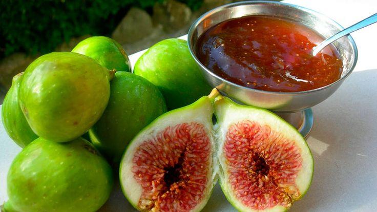Как приготовить варенье из инжира – лучшие рецепты инжирного варенья