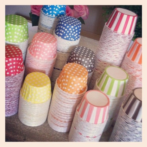 These cups are just the beginning of the cute party supplies available on this site!