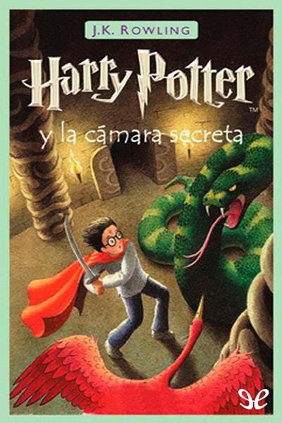 Harry Potter y la cámara secreta - http://descargarepubgratis.com/book/harry-potter-y-la-camara-secreta/