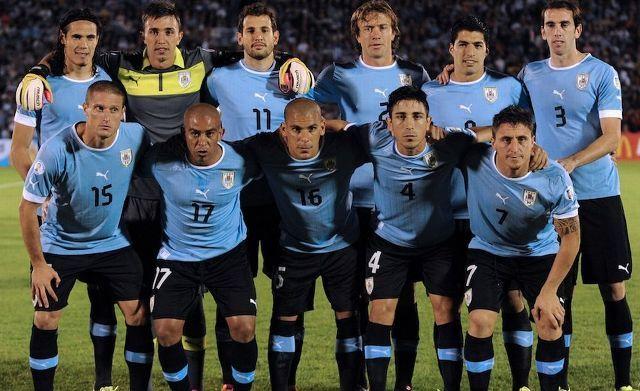 Inilah selengkapnya daftar pemain (skuad) Timnas Uruguay di Copa America 2016. Skuad Uruguay yang dilatih oleh Óscar Tabárez yang berambisi kembali membawa Uruguay menjadi juara. Tim dengan materi …