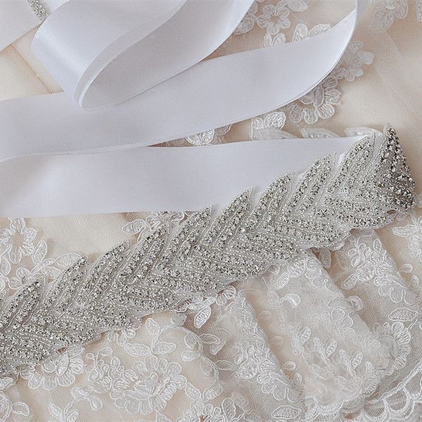 I found some amazing stuff, open it to learn more! Don't wait:https://m.dhgate.com/product/luxury-bling-bridal-sashes-belts-fashion/376200056.html