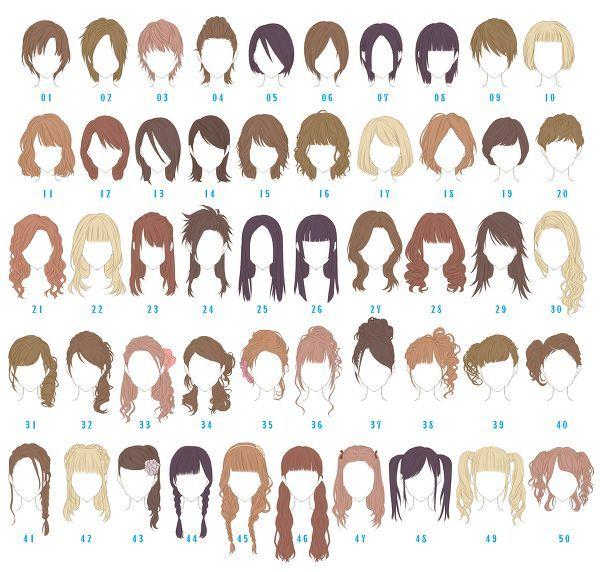 hairstyle children poster - Google zoeken