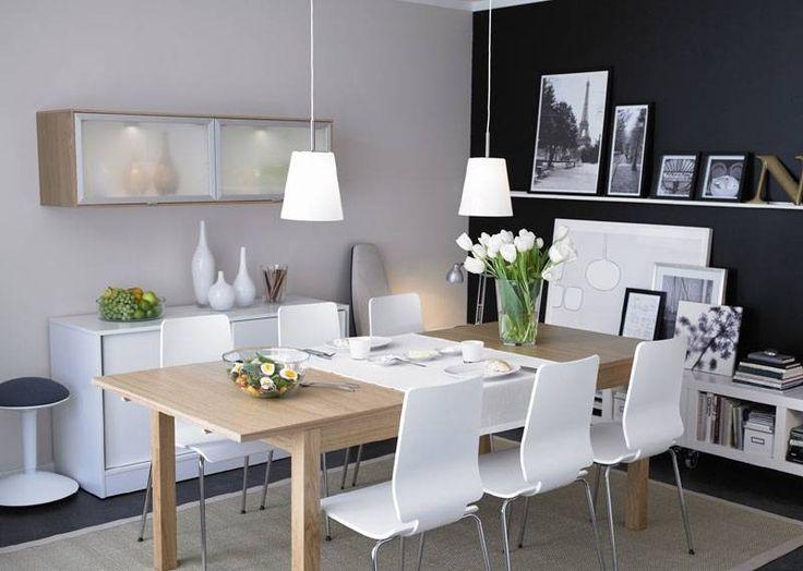 Oltre 25 fantastiche idee su sala da pranzo su pinterest for Idee per sala da pranzo