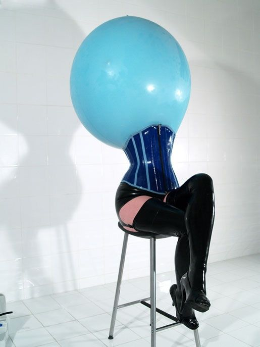 latex balloons fetish suppliers
