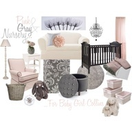 nursery design template