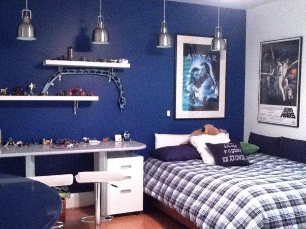 Tween Boys Room Boys Rooms Design Boys Rooms Pinterest
