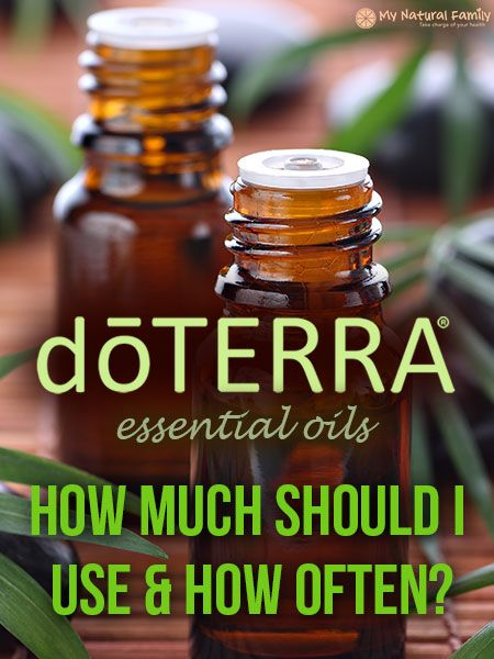 When first starting to use doTERRA essential oils, you should proceed with caution. doTERRA oils can be very safe, as long as you follow these precautions: