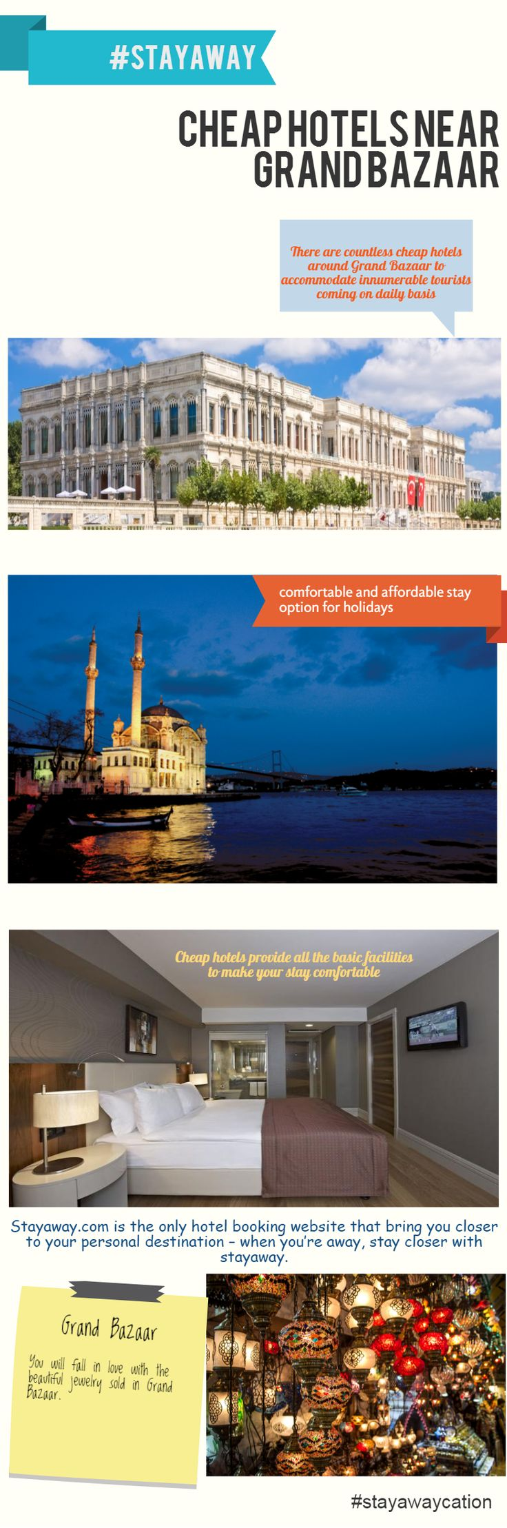 Cheap Hotels In Istanbul Near Grand Bazaar