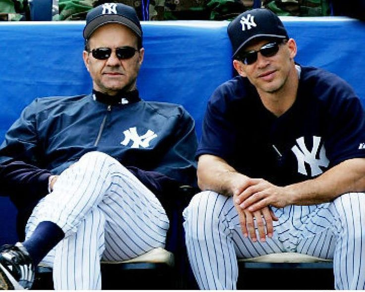 5 Greatest managers in Yankees history Yankees, New york
