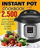 Free Kindle Book -   Instant Pot: 2,500 Instant Pot® Electric Pressure Cooker Cookbook: Crock Pot Slow Cooker Recipes Cookbook (Instant Pot, Instant Pot Recipes, Crockpot Cookbook, ... Pot Dump Meals, Crock Pot Freezer Meals) Check more at http://www.free-kindle-books-4u.com/cookbooks-food-winefree-instant-pot-2500-instant-pot-electric-pressure-cooker-cookbook-crock-pot-slow-cooker-recipes-cookbook-instant-pot-instant-pot-recipes-crockpot-cookb/