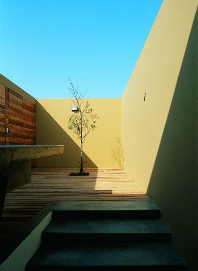 Image 12 Of 25 From Gallery Of Flashback: Casa Equis / Barclay U0026 Crousse  Architecture. Courtesy Of Barclay U0026 Crousse Architecture