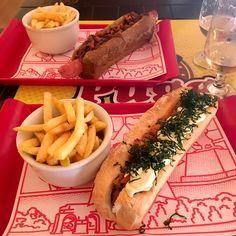 Lugares Legais: Pugg Hot Dog Gourmet - Cozinha em Cena #cachorroquente #portoalegre #veggie