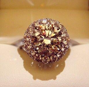 Мода кольца подарки для женщин горный хрусталь ювелирные изделия мода топы импорт ювелирных изделий из китая бижутерия